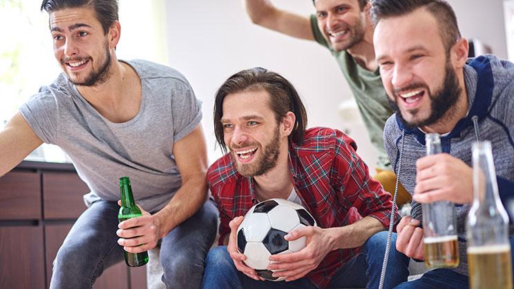 Taruhan Olahraga Sepakbola